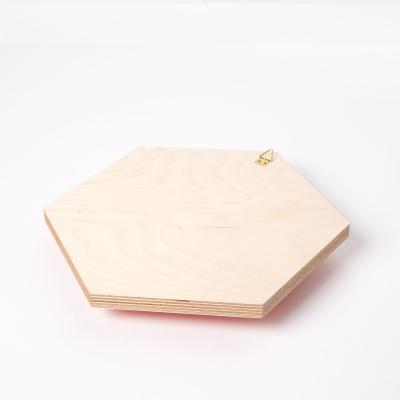 Hexagon Alb
