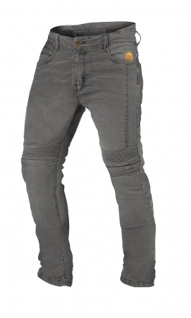 Blugi slim fit Trilobite Micas Urban, Grey