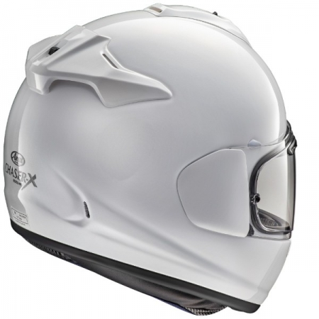 Casca Arai Chaser-X Solid1