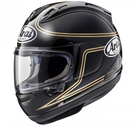 Casca Arai RX-7V Spencer 40th3