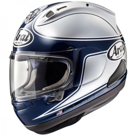 Casca Arai RX-7V Spencer 40th1