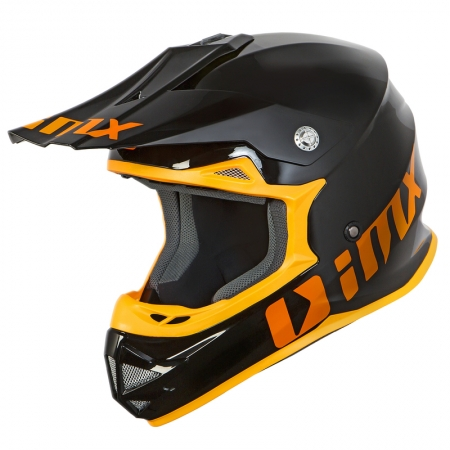 Casca IMX FMX-01 Play, Black/Orange
