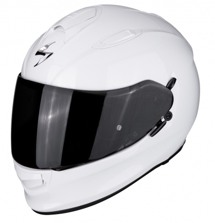 Casca integrala Scorpion Exo-510 Air, White