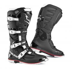 Cizme mx/enduro Falco Extreme Pro 3.1, WP, D3O<sup>&reg;</sup>, Black