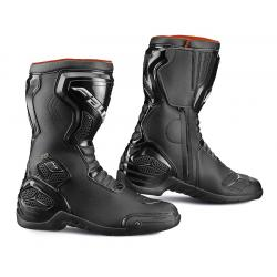 Cizme sport-touring Falco Oxegen 2 Air, D3O<sup>&reg;</sup>, Black