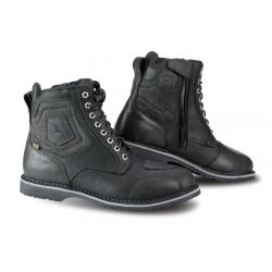 Ghete urban Falco Ranger, WP, Vibram, D3O<sup>&reg;</sup>, Black