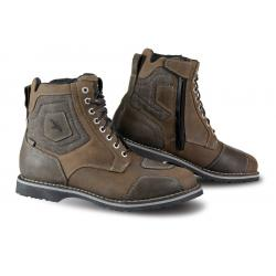 Ghete urban Falco Ranger, WP, Vibram, D3O<sup>&reg;</sup>, Brown