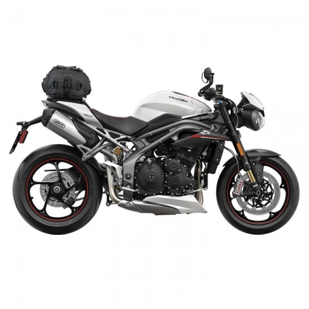 Kit prindere genti US Kriega - Triumph Speed Triple