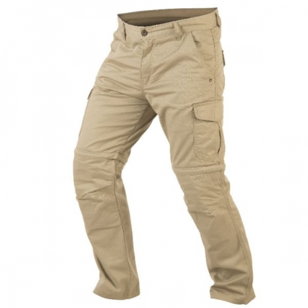 Pantaloni canvas Trilobite Dual, 2 in 10