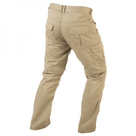 Pantaloni canvas Trilobite Dual, 2 in 11