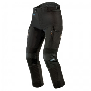 Pantaloni touring Rebelhorn Hardy Pro, 4 in 1, Black