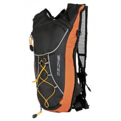 Rucsac Ozone Dirt, Black/Orange