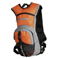 Rucsac Ozone Kona, Orange/Grey