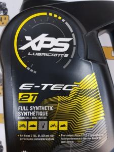 Ulei Full Syntetic E-TEC 2T0