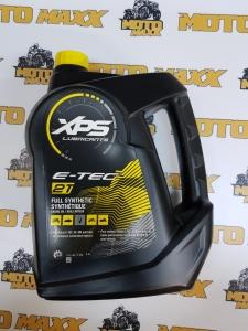 Ulei Full Syntetic E-TEC 2T1