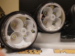 RJWC NEUTRINO LED0