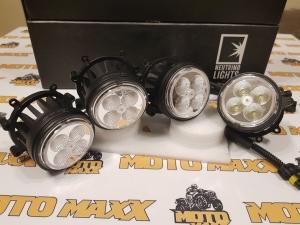 RJWC NEUTRINO LED2