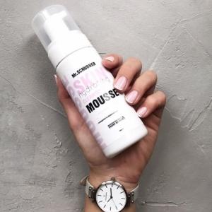 Mousse spumă pentru curățarea tenului cu ulei esențial de manuka - Skin Hydrating, 150ml