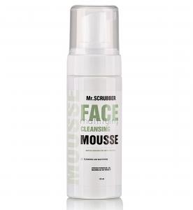Mousse spumă pentru curățarea tenului - Face mattifying, 150ml