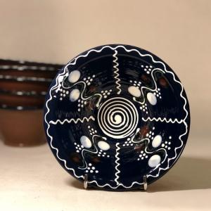 Bol albastru Ø 15 cm model 4