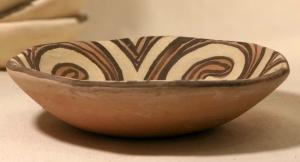 Farfurie Ø 13 cm - Spirală2