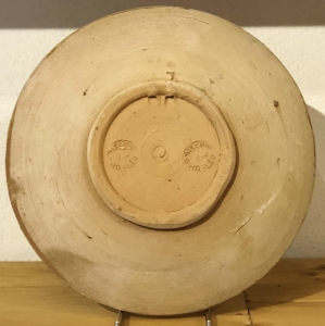 Farfurie Ø 21 cm model 111