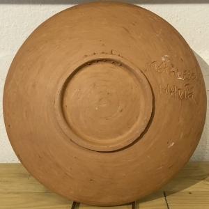 Farfurie Ø 21 cm model 8