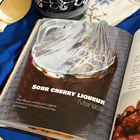Transylvanian Cookbook2