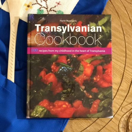 Transylvanian Cookbook
