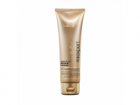 Crema protectoare L`oreal Professionel SE Absolut Repair Cream 125 ml