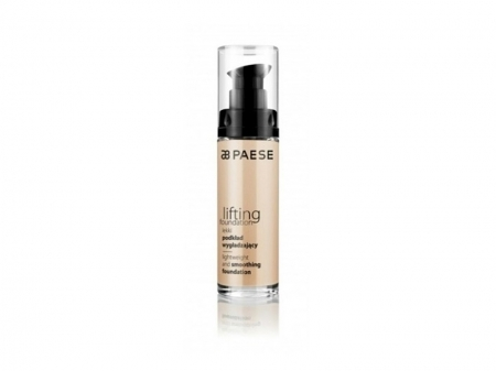 Fond de ten cu efect de lifting Lifting Foundation Paese