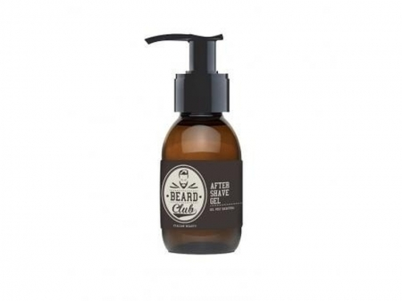 Gel after shave Beard Club 100 ml