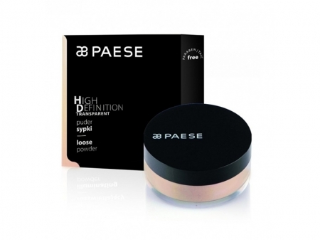 Pudra Pulbere High Definition Paese0