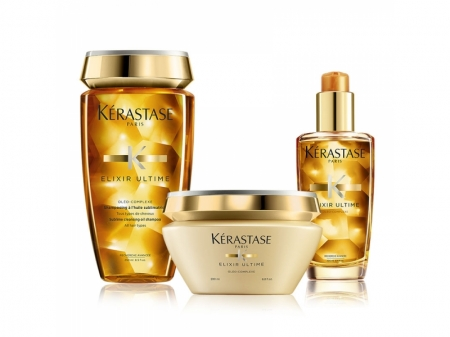Sampon Elixir Ultime Bain Kerastase  250ml1