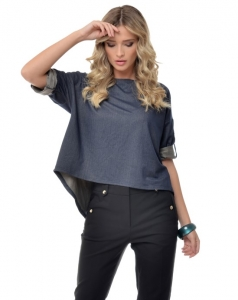 Bluza Denim