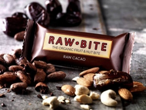 RawBite Peanut Cacao NativeBox