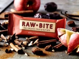RawBite Peanut Mere NativeBox