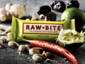 RawBite Peanut Spicy Lime NativeBox