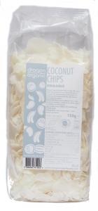 Fulgi de cocos bio