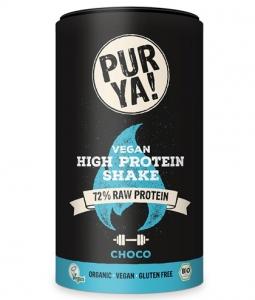 Proteine Ciocolata Bio PURYA Fara Gluten