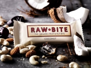 RawBite Peanut Cocos NativeBox