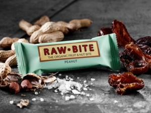 RawBite Peanut Arahide NativeBox