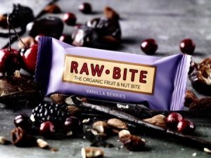 RawBite Peanut Vanilla NativeBox