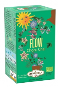 Ceai Bio Shotimaa Sundial Flow
