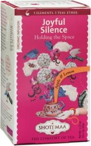 Ceai Bio Shotimaa Elements Joyful Silence