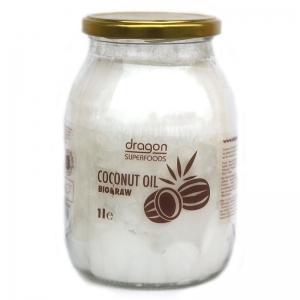 Ulei de cocos extravirgin BIO 1 litru