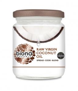 Ulei de cocos extravirgin BIO 200g Biona
