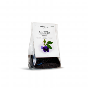 Aronia fructe uscate