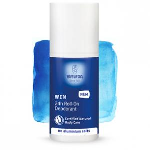 WELEDA MEN DEODORANT ROLL-ON 50 ML