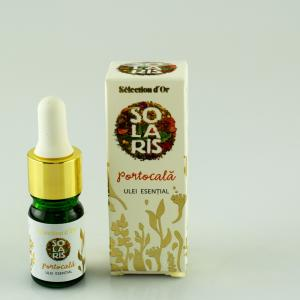 SOLARIS SELECTION D'OR ULEI ESENTIAL PORTOCALA 5 ML